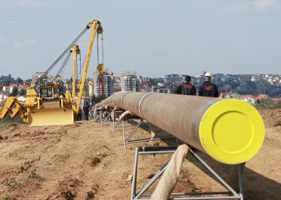 EU Finances Better Gas Supply for Serbia: New Pipeline Niš-Sofia Construction Tender Published