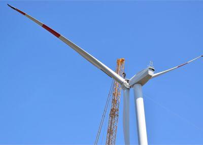 Tranzicija ka čistoj energiji