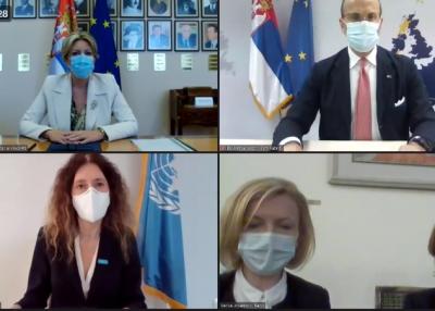 EU pomaže u borbi protiv korona virusa tako što zapošljava 200 srpskih medicinara