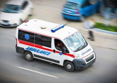 Ambulantna vozila donacija EU