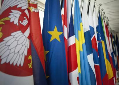 EU partnerstvo sa Srbijom