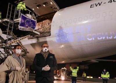93 miliona evra Srbiji za borbu protiv korona virusa